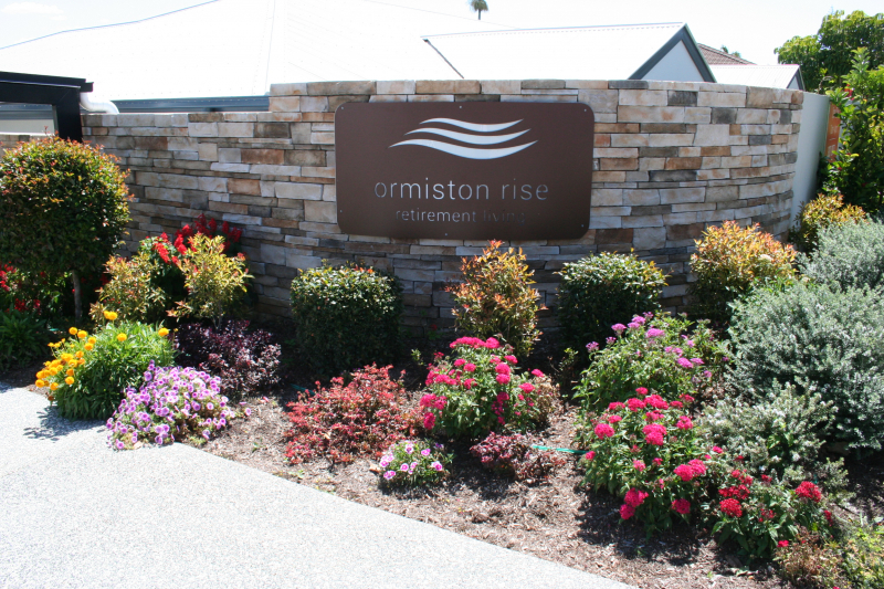 Ormiston Rise  - Now Selling brand new 2 bedroom villas and apartments