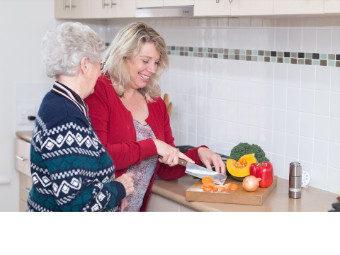 Amaroo@Home - In-Home Care Services