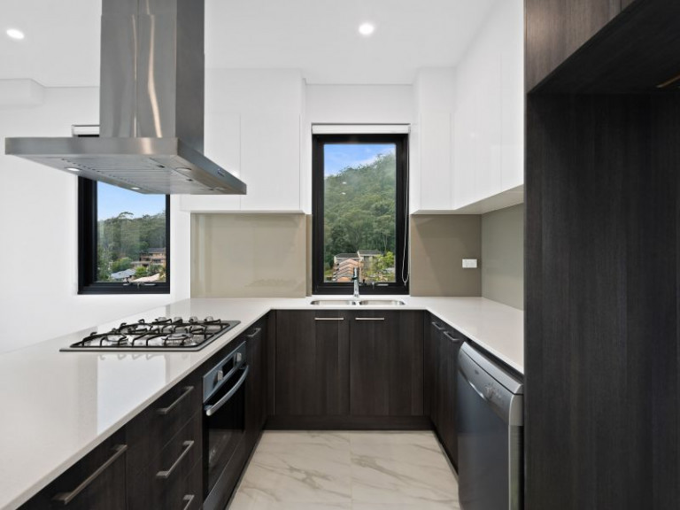 BRAND NEW UNITS WITH DESIGNER FINISHES