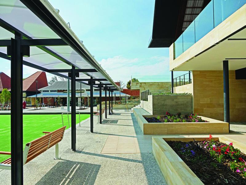 SwanCare Waminda - Residential Care Facility
