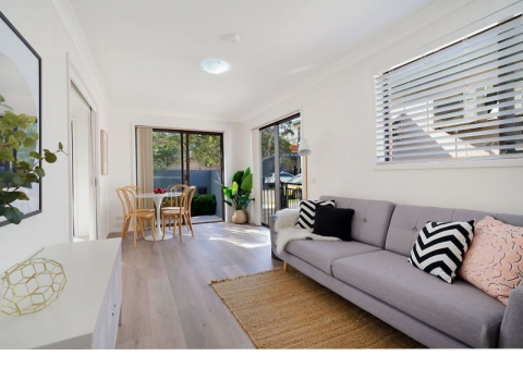 STUNNING 2 BEDROOM HOUSE IN TRENDY COOKS HILL
