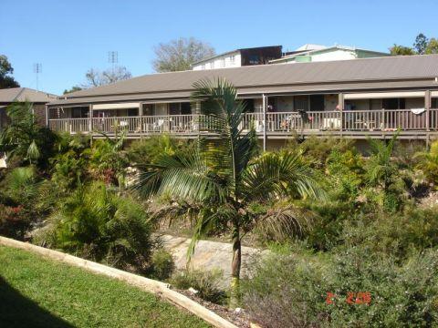 Eureka Freshwater Villas Gympie