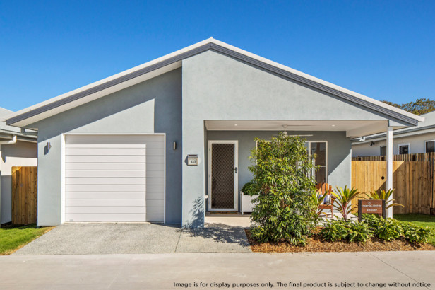 Brand new home now selling! Start today with $25K*