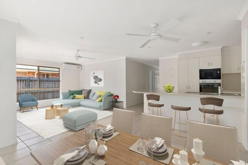Bellcarra Retirement Living | Apartment 32