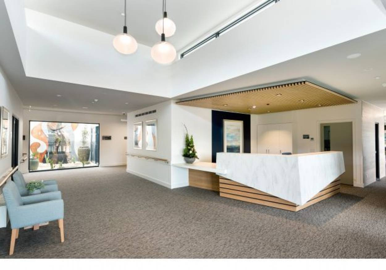Exquisite Aged Care Torquay 1290  Horseshoe Bend Road - Torquay 3228 Retirement Property for Aged-care-facility