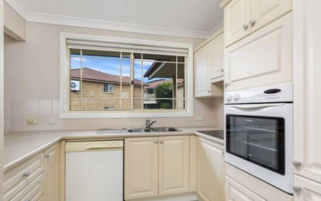 Two Bedroom Unit With Garage!