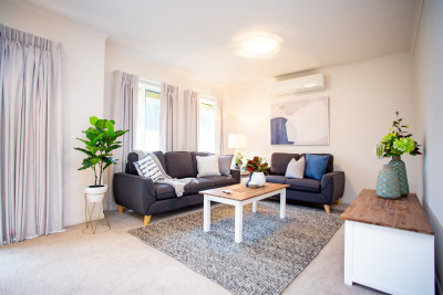 2Bed/2Bath Villa renovated with lovely aspect - Taylors Hill Retirement Village