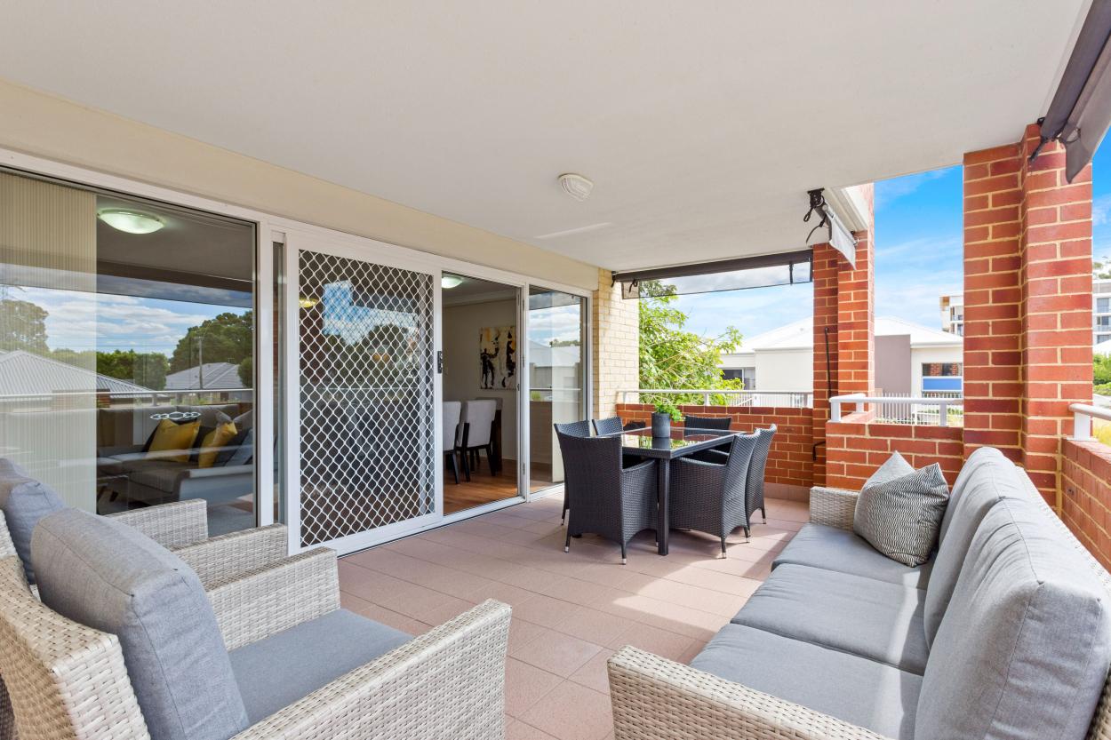 SwanCare - 2 & 3 Bedroom Apartments   Plantation Drive - Bentley 6102 Retirement Property for Sale