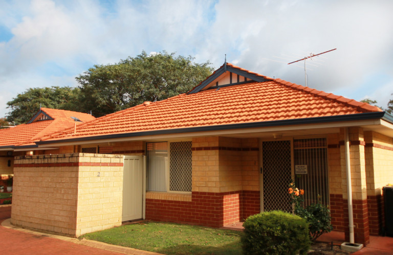 Amaroo Village - Available Soon - 2 Bedroom Villa