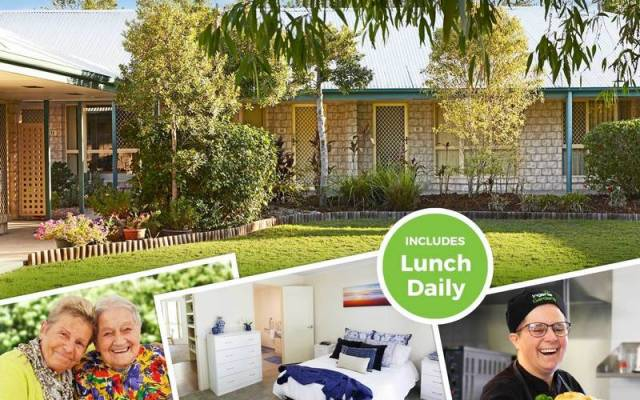 Retirement Villages & Property in Brisbane, QLD for Rent