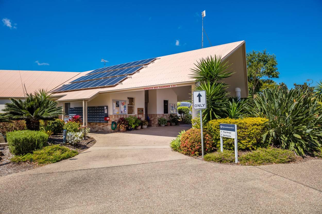 Eaglemount Resort  12 Harveys Road - Mackay 4740 Retirement Property for Sale
