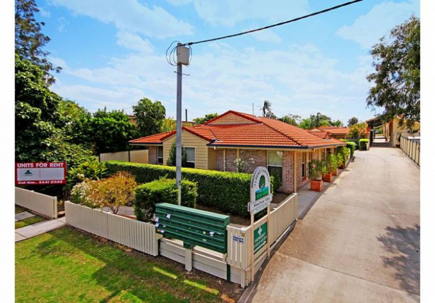 Albert Gardens - Rental Accommodation for Retirees and Pensioners