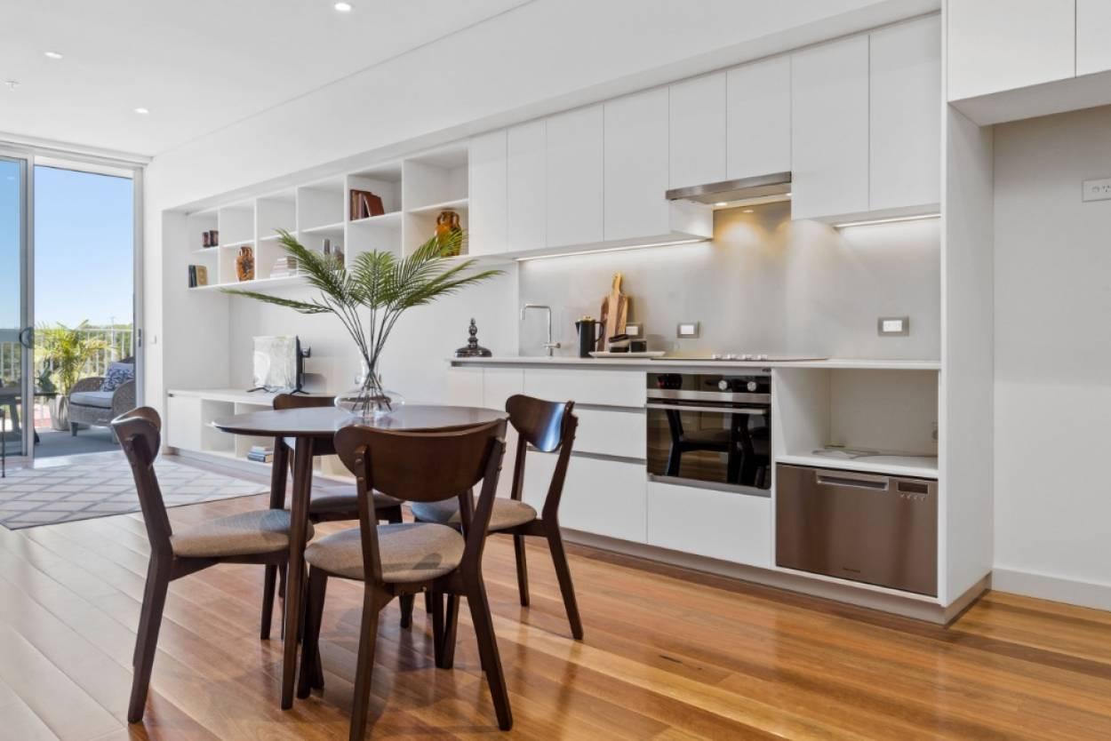 Apartment 72, Bethanie on the Park Village 2  Plantation Street - Menora 6050 Retirement Property for Sale