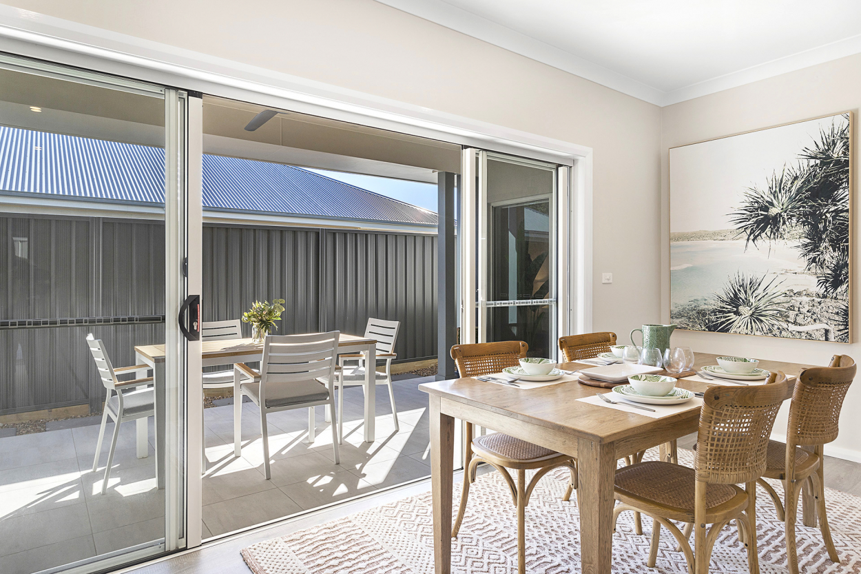 Seabreeze 4011 Nelson Bay Road - Anna Bay 2316 Downsizing Apartment for Sale