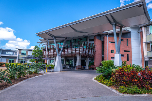 Parkview Aged Care Community