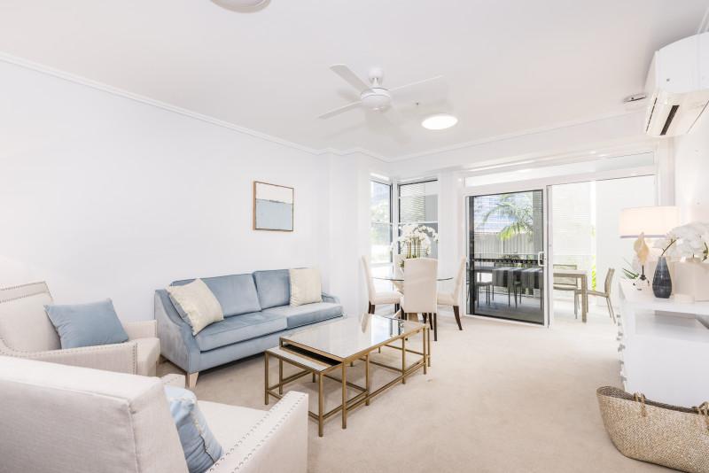 Apartment 46 | Kingsford Terrace Corinda