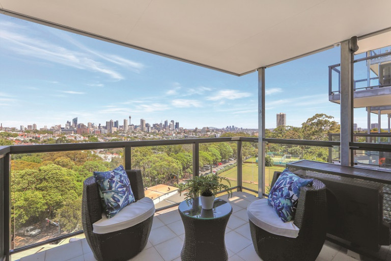 Retire in the heart of Sydney - Anglicare Goodwin Village