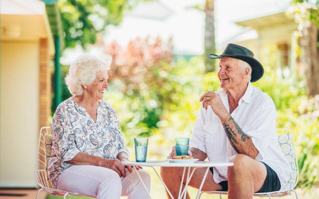 Enjoy Rural Retirement with Coastal Lifestyle