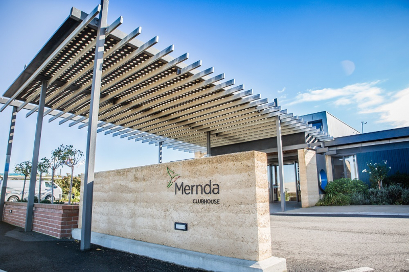 Hurry, only available home in the popular Mernda Village