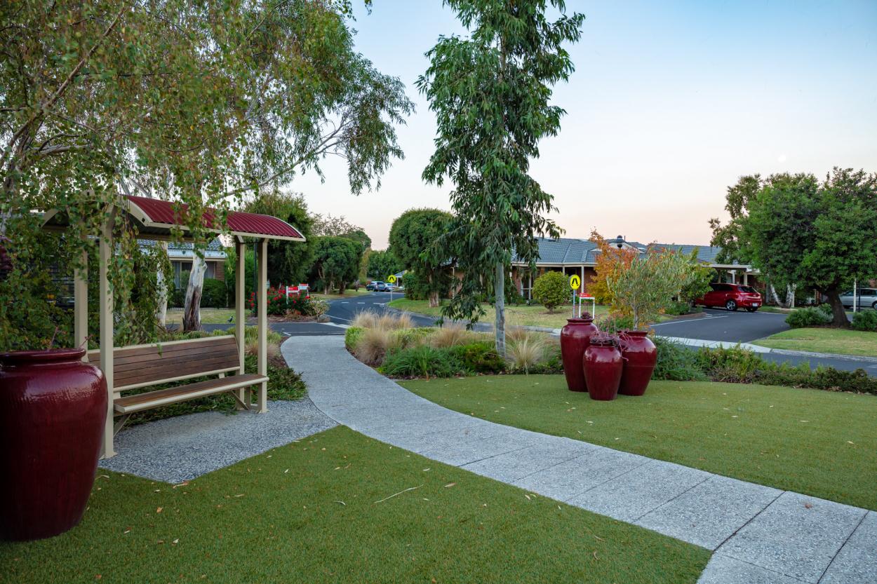 Highvale  42-60 Capital Avenue - Glen Waverley 3150 Retirement Property for Sale
