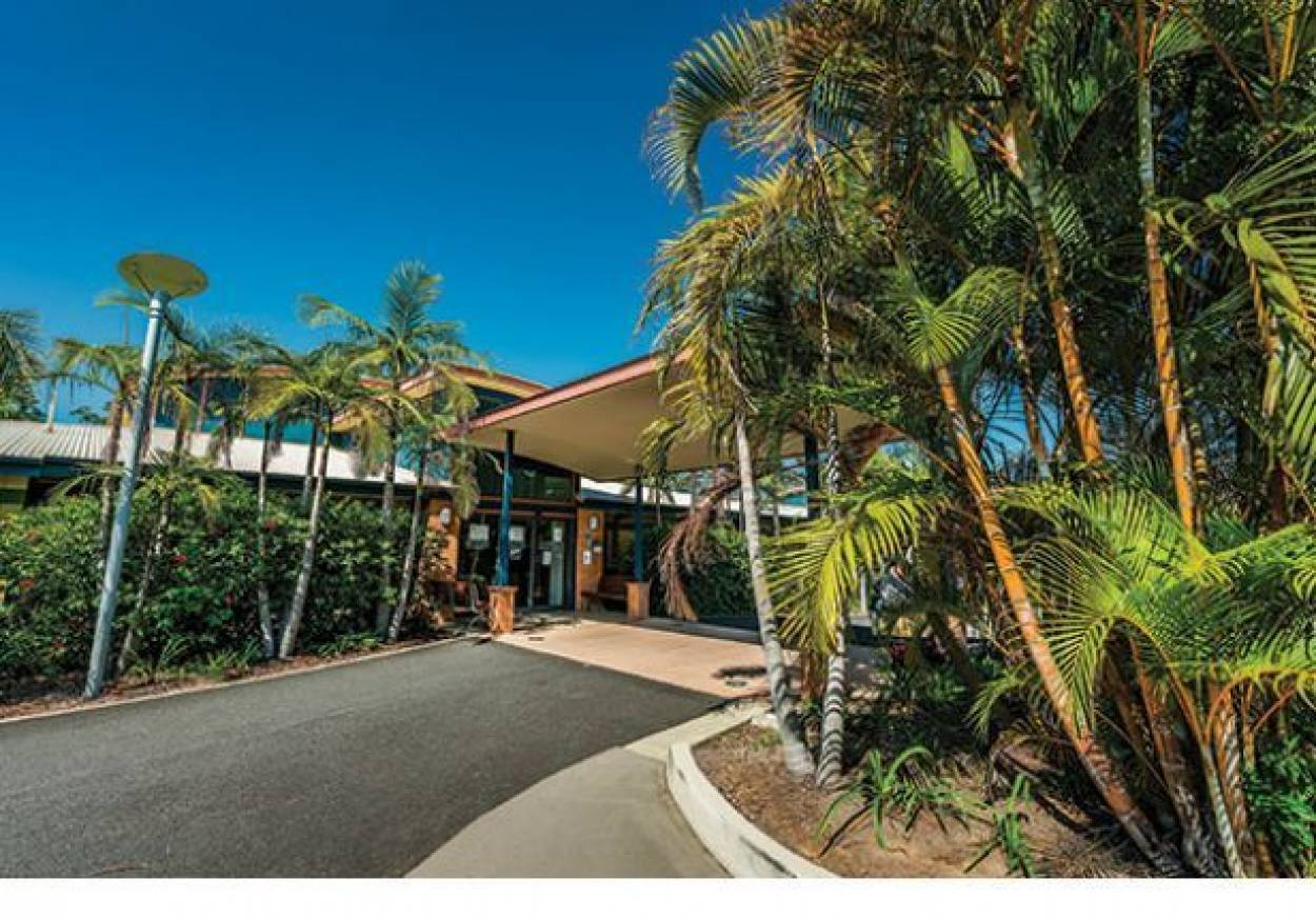 Coffs Haven Residential Care Service