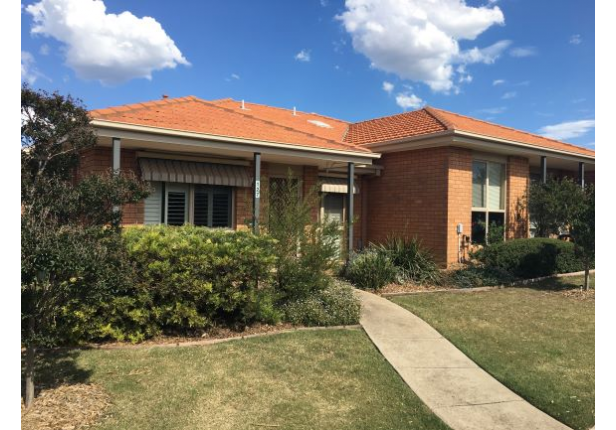 Unit 127, Wyndham Grange Village