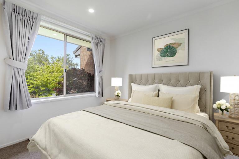 A beautiful 2 bedroom villa awaits you - Latrobe Village