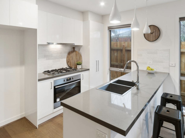 Skelton Lane - Own your affordable new 3 bedroom villa in a small court designed for Retirees