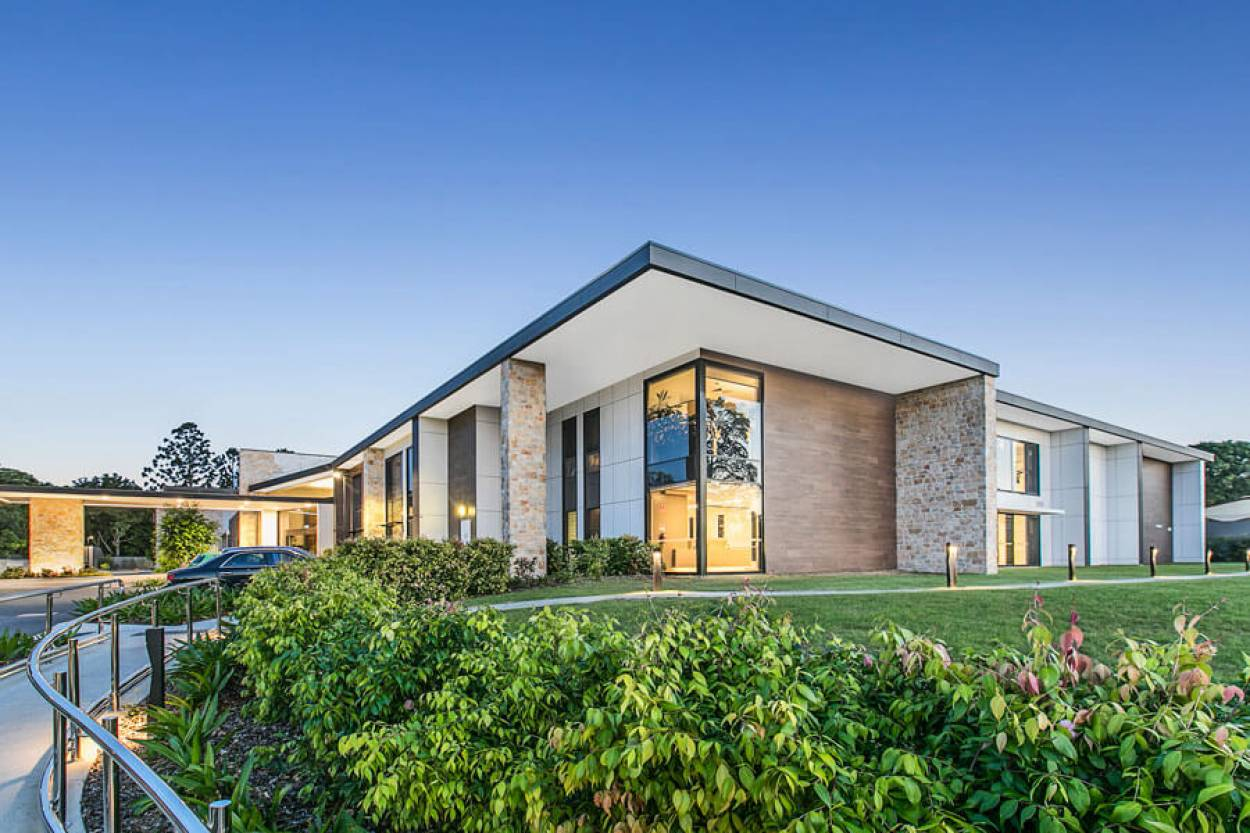 Sunnybank Hills Aged Care Residence