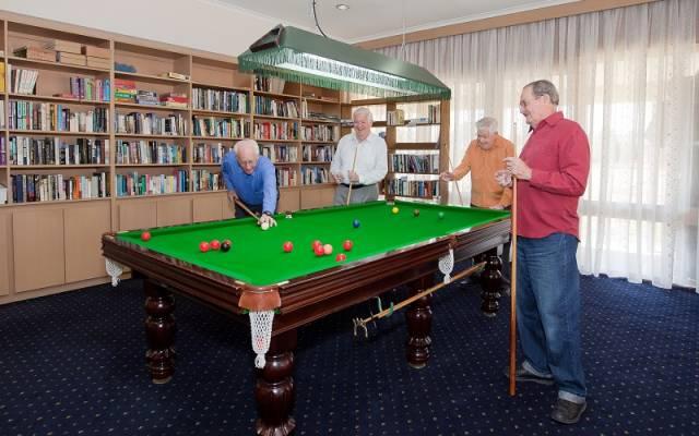 Ridgecrest Retirement Village