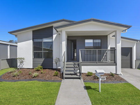 Newport Village - Residence 145 - The Karri