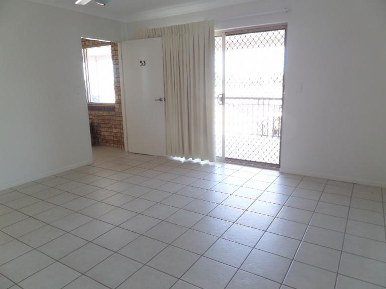 First Floor Two Bedroom Unit