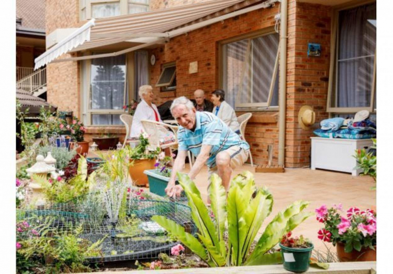 Warringah Place Retirement Village