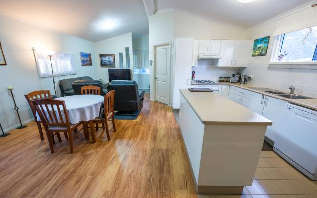 Two Bedroom well Presented $239,000