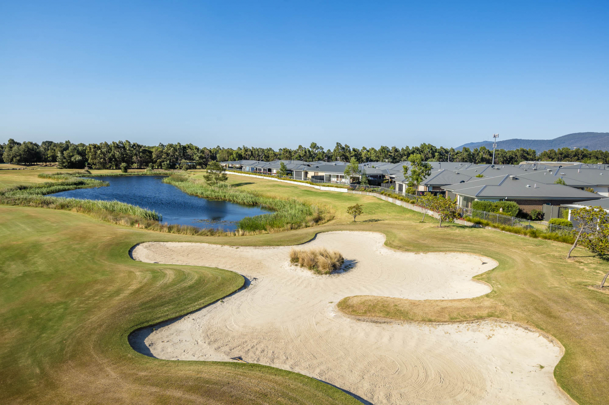 The Links at Waterford  79 Karoo Road - Rowville 3178 Retirement Property for Sale