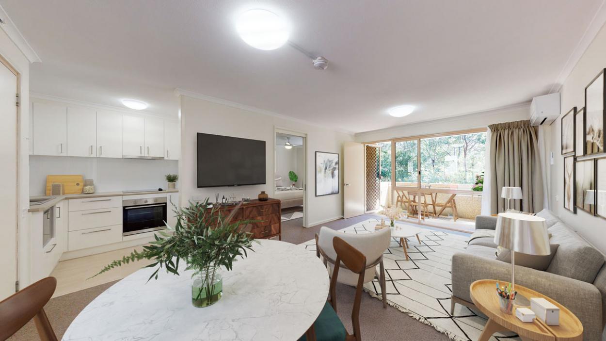 IRT Thomas Holt Kirrawee Retirement Village  1-25 Acacia Rd - Kirrawee 2232 Retirement Property for Sale