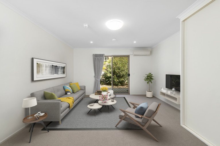 Prime location with an array of services on your doorstep - Donvale Village