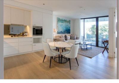 Cranbrook Residences - 1 bedroom