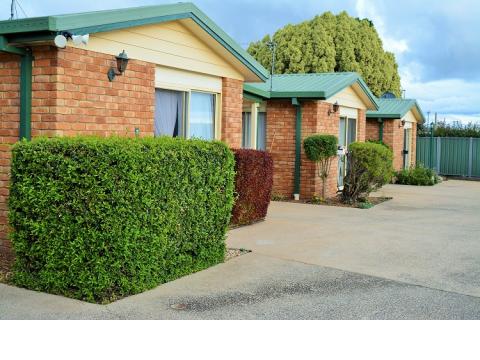 1 Bedroom Unit - Long Term Rental