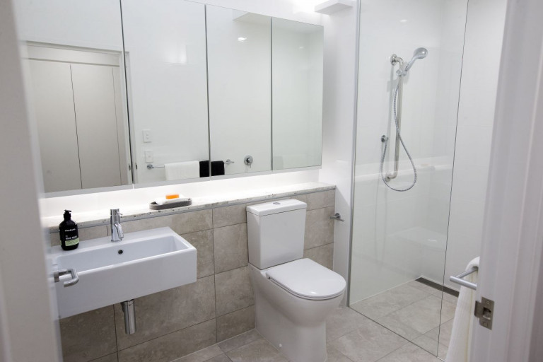 Spacious Living Area = Apartment 5303