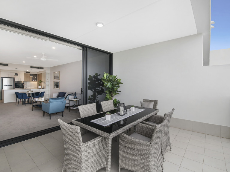 Apartment 81 | Kingsford Terrace Corinda