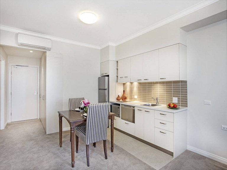Easy Living for the Eastern Suburbs Local at St Brigid's Green