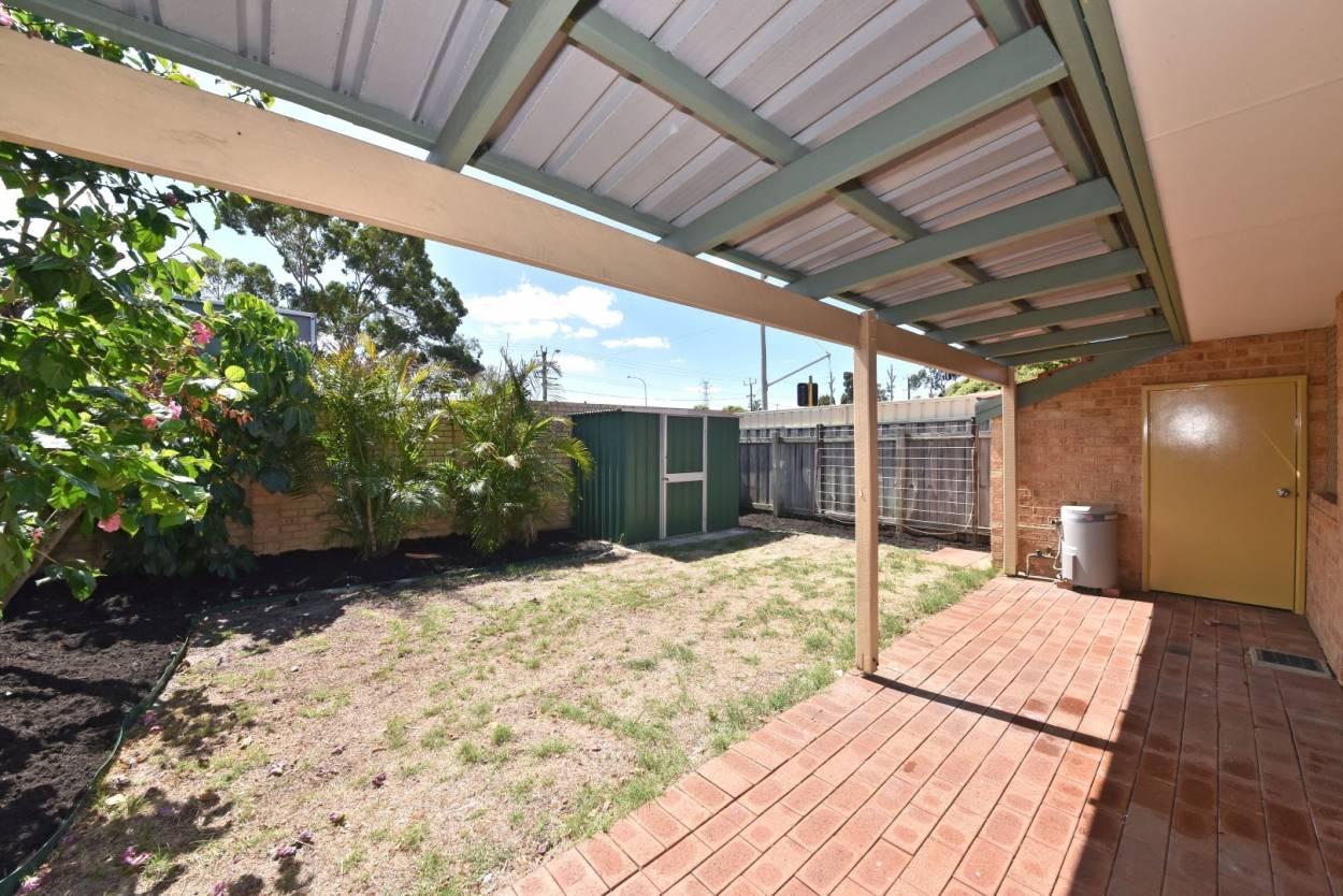 Villa 12 - River Pines Village Villa 12 25-27 Parkhill Way - Wilson 6107 Retirement Property for Sale