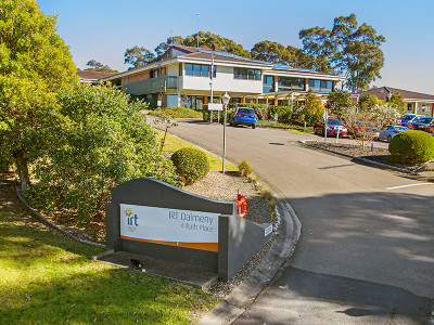 IRT Dalmeny Aged Care Centre