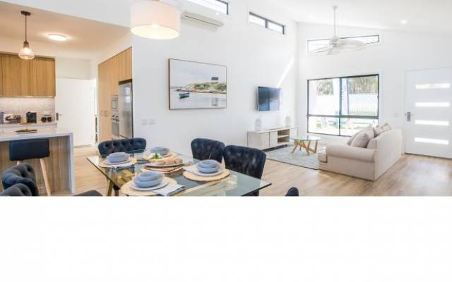 An exciting new lifestyle - The Avenues at Fairfield Grange