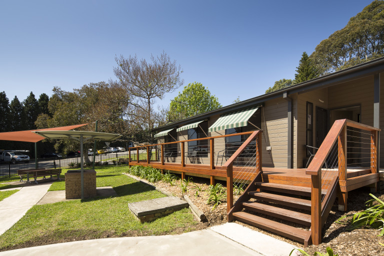 Anglicare Sydney - Retire in Castle Hill for $315,000