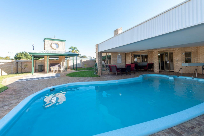 Villa 18 - Murray River Village