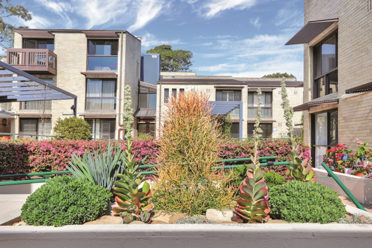 Anglicare Sydney - Retire in Glebe from $520,000