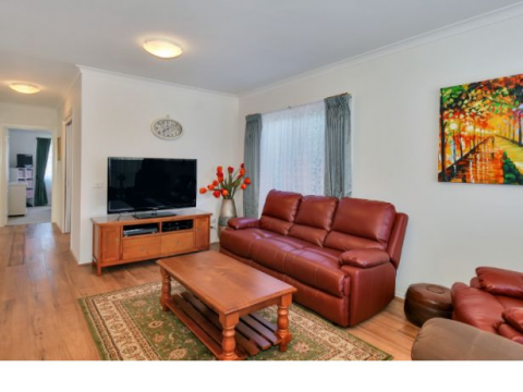 Lifestyle Brookfield - 2 Bedroom Home