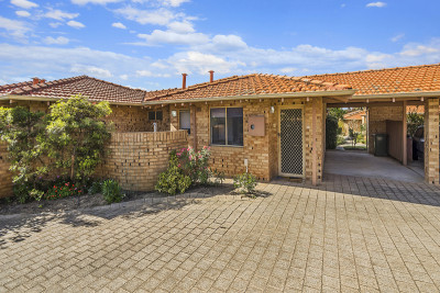 14 Huron Estate - Recently refreshed, well presented villa in the perfect location